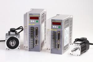 EVTA  AC drive & motor servo -2
