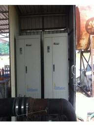 EASYDRIVE 500kW- Dự Án San Lấp Campuchia
