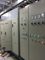Tủ điều khiển tại các nhà máy-3
