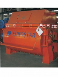 Cối trộn EUROSTAR 120 M3